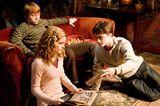 Harry Potter 6: Filmszenen - Bild 12