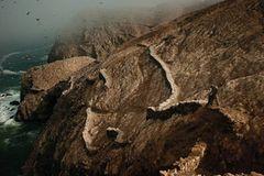 Fotoshow: Guano-Gewinnung in Peru - Bild 2
