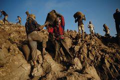 Fotoshow: Guano-Gewinnung in Peru - Bild 3