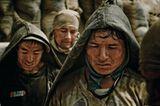 Fotoshow: Guano-Gewinnung in Peru - Bild 10