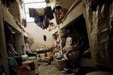 Fotoshow: Guano-Gewinnung in Peru - Bild 15
