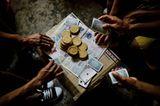 Fotoshow: Guano-Gewinnung in Peru - Bild 16
