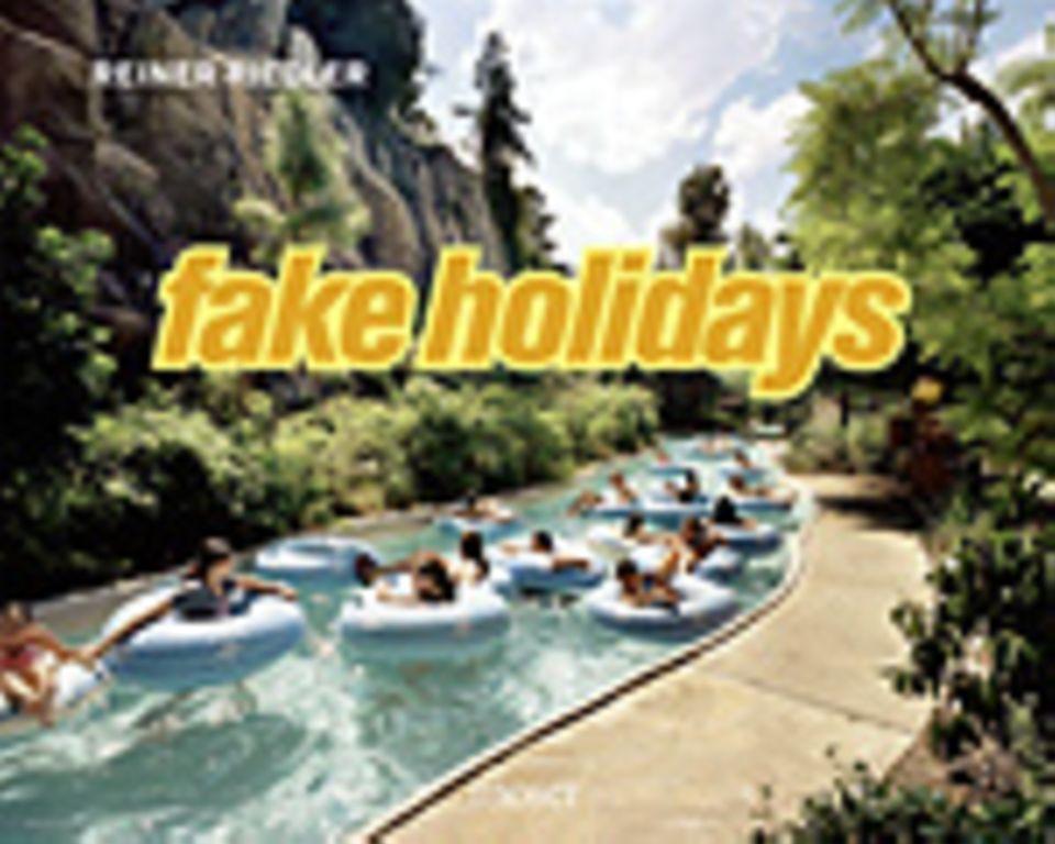 Fotogalerie: Fake Holidays