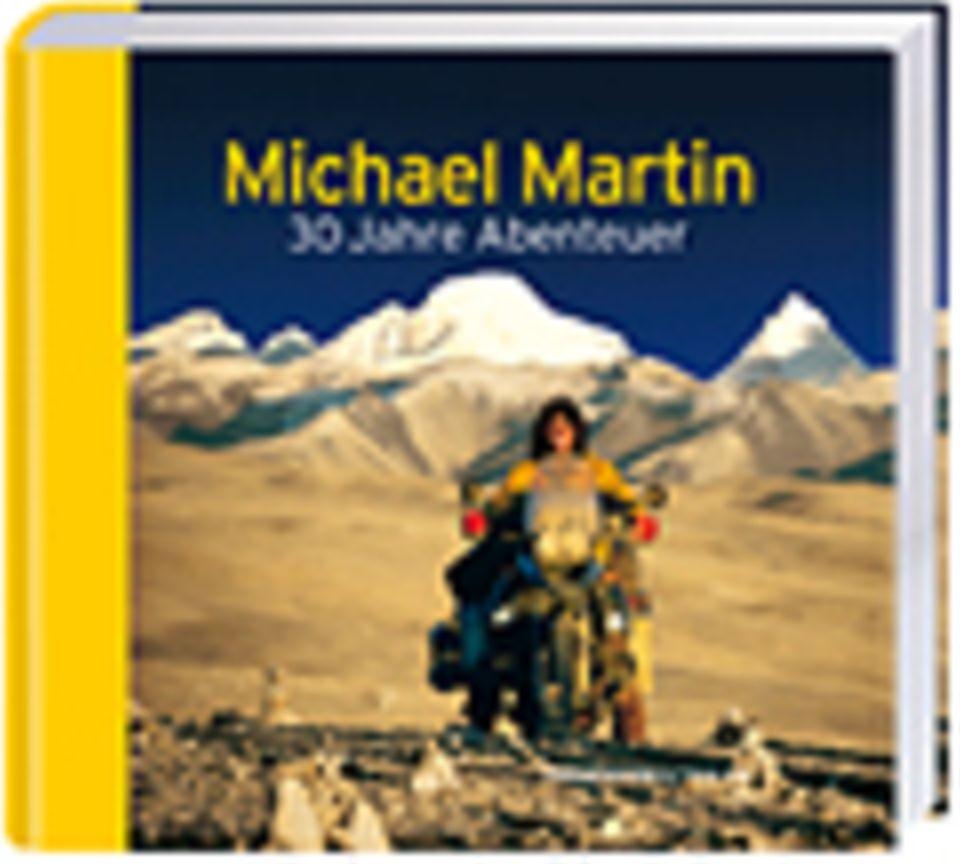 Interview: Wüsten-Experte Michael Martin