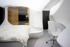 Fotogalerie: Hotels der Zukunft - Bild 3