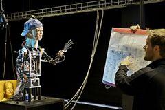Fotogalerie: Preis für Wissenschafts-Fotografie