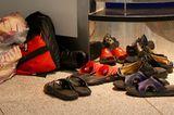 Fotogalerie: Sleeping in Airports - Bild 6