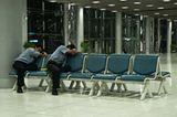 Fotogalerie: Sleeping in Airports - Bild 10