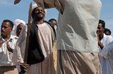 Ägypten: Fotogalerie: Die Wüste lebt - Bild 4