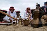 Ägypten: Fotogalerie: Die Wüste lebt - Bild 8