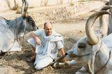 Fotogalerie: Fotogalerie: Aussteiger in Indien - Bild 10