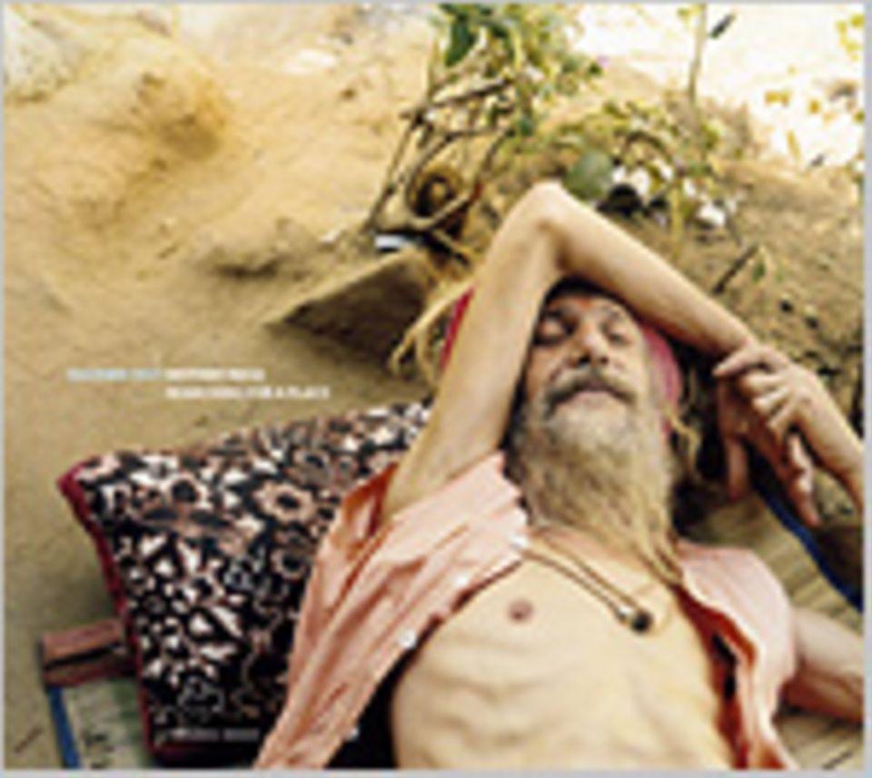 Fotogalerie: Fotogalerie: Aussteiger in Indien