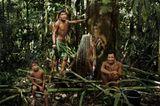 Fotogalerie: Pirahã, die Ureinwohner Brasiliens - Bild 2