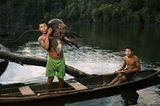 Fotogalerie: Pirahã, die Ureinwohner Brasiliens - Bild 10