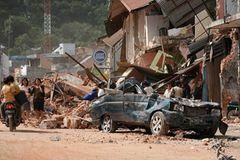 Fotoshow: Erdbeben auf Sumatra - Bild 3