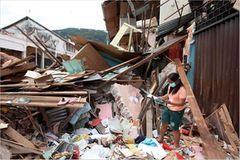 Fotoshow: Erdbeben auf Sumatra - Bild 4