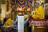 Das neue Gesicht Tibets: der Karmapa - Bild 2