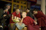 Das neue Gesicht Tibets: der Karmapa - Bild 3