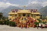 Das neue Gesicht Tibets: der Karmapa - Bild 4