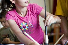 UNICEF Foto-Show: Russisch für Anfänger - Bild 4