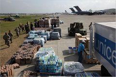 Erdbeben: UNICEF-Fotoshow: Haiti - Bild 3