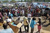 Erdbeben: UNICEF-Fotoshow: Haiti - Bild 5