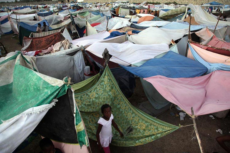 Erdbeben: UNICEF-Fotoshow: Haiti - Bild 9
