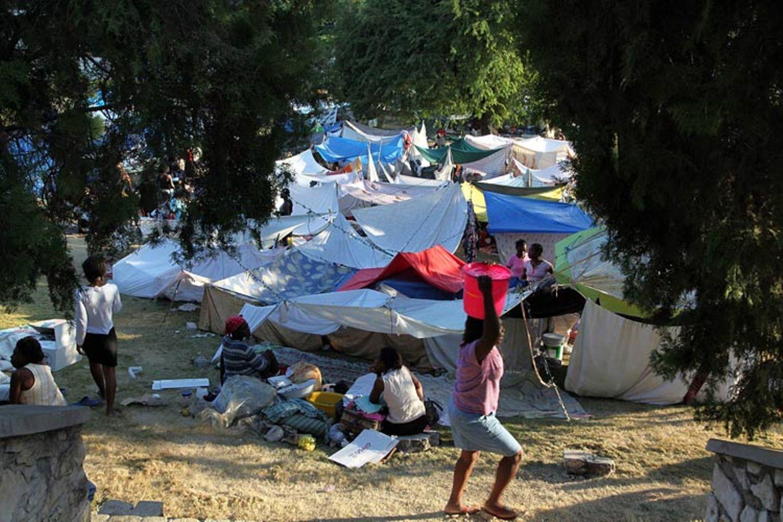 Erdbeben: UNICEF-Fotoshow: Haiti - Bild 11