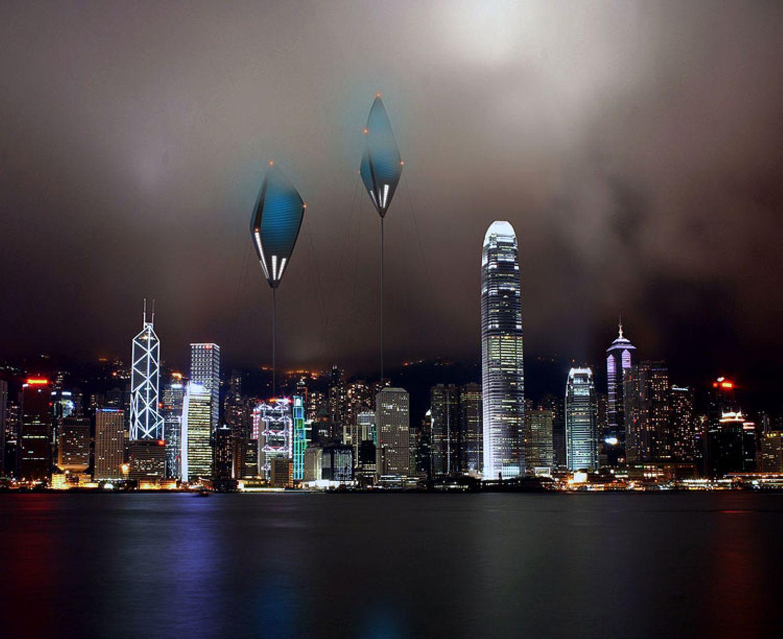 Fotogalerie: Mit dem Luxus-Luftschiff um die Welt - Bild 4