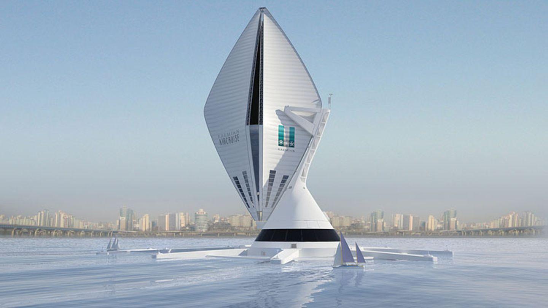 Fotogalerie: Mit dem Luxus-Luftschiff um die Welt - Bild 5