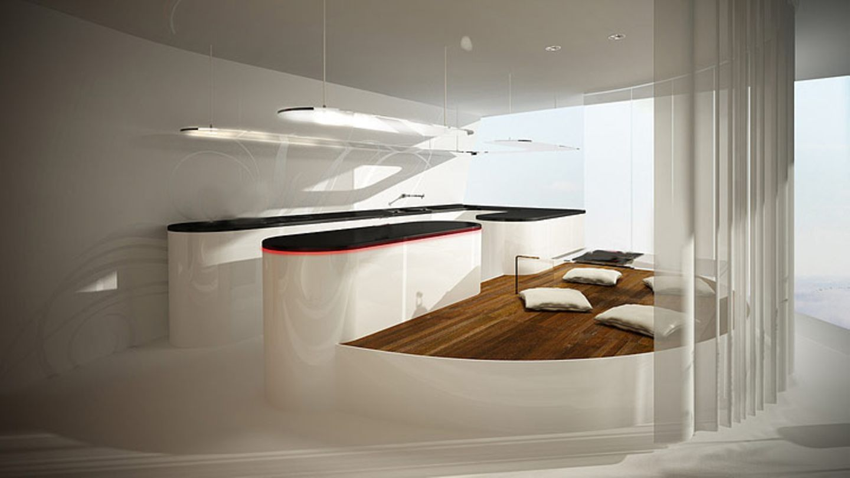 Fotogalerie: Mit dem Luxus-Luftschiff um die Welt - Bild 7
