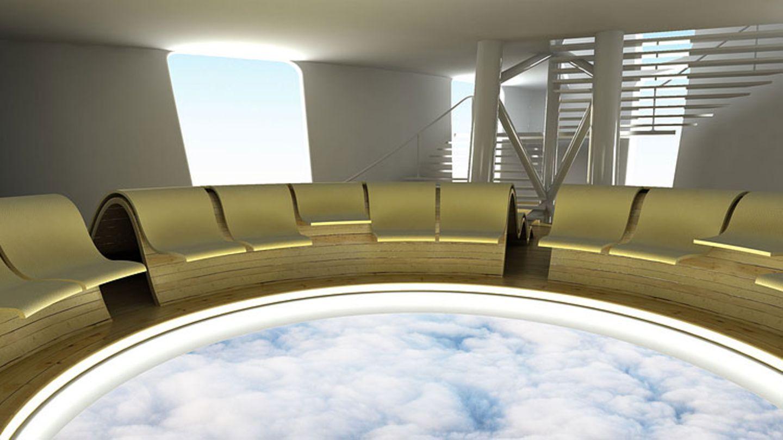 Fotogalerie: Mit dem Luxus-Luftschiff um die Welt - Bild 9