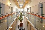 Knasthotels: Urlaub hinter Gittern - Bild 4