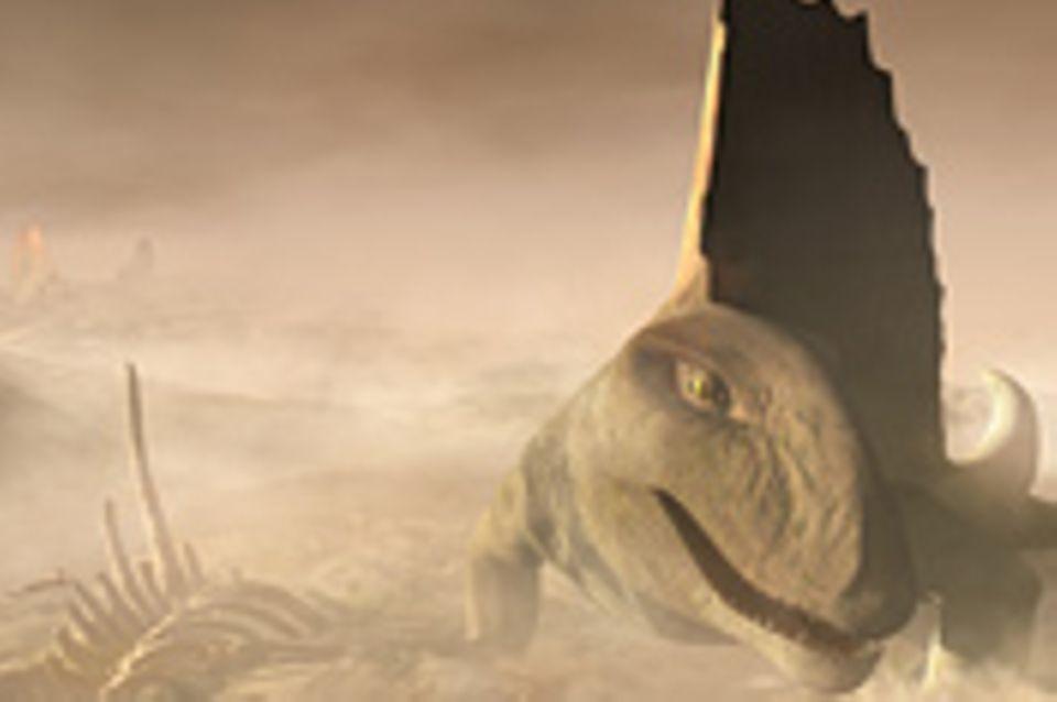 Evolution: Bildergalerie: Erdzeitalter