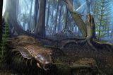 Evolution: Bildergalerie: Erdzeitalter - Bild 3