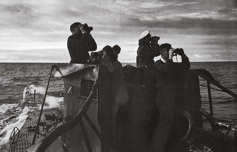 Ausstellungstipp: Das Boot - Die Fotografien