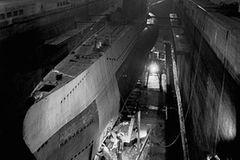 Ausstellungstipp: Das Boot - Die Fotografien - Bild 2