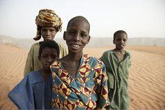 Nombori, Mali
