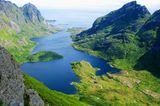 Norwegen: Hochseeangeln für Anfänger - Bild 2