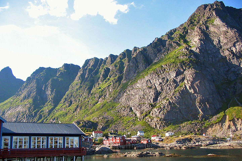 Norwegen: Hochseeangeln für Anfänger - Bild 3