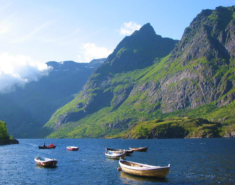 Norwegen: Hochseeangeln für Anfänger - Bild 8