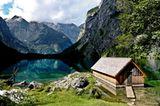 Obersee bei Berchtesgaden