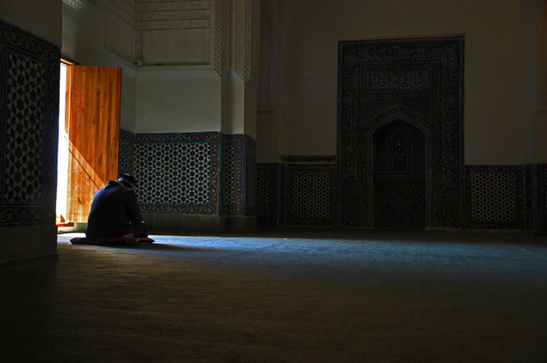 Samarkand – eine der ältesten Städte der Welt