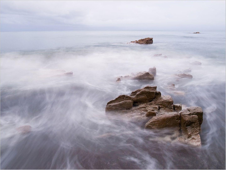 Saunders Beach, Queensland, Australien