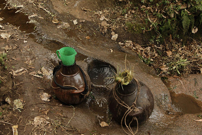 Fotostrecke: Endlich sauberes Wasser - Bild 12
