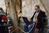 Ägyptens Blogger leben gefährlich - Bild 11