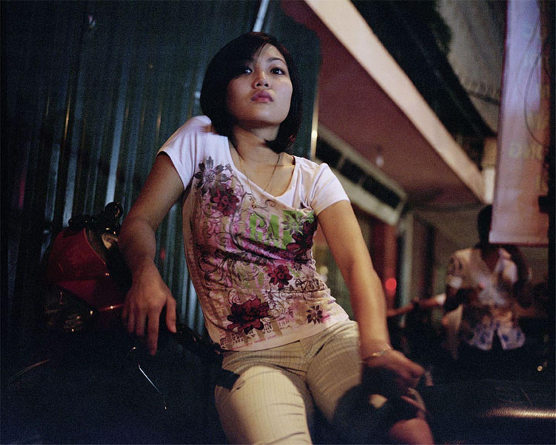 Fotogalerie: Fotogalerie: Nachtleben in Hanoi