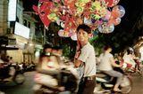 Fotogalerie: Fotogalerie: Nachtleben in Hanoi - Bild 4