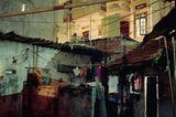 Fotogalerie: Fotogalerie: Nachtleben in Hanoi - Bild 10