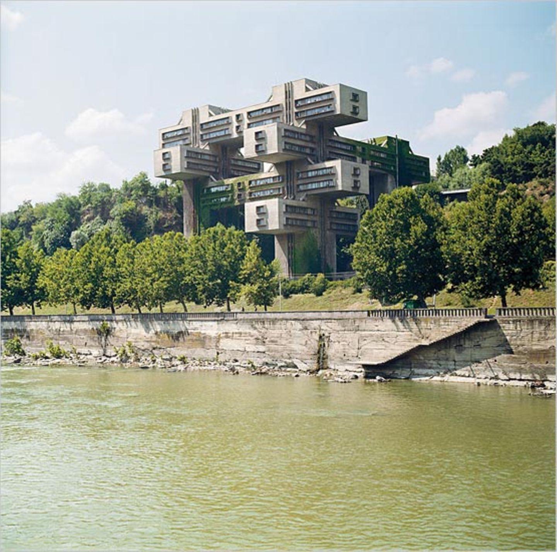 Sowjetarchitektur